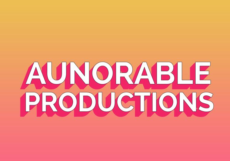 Aunorable Productions on SoundBetter