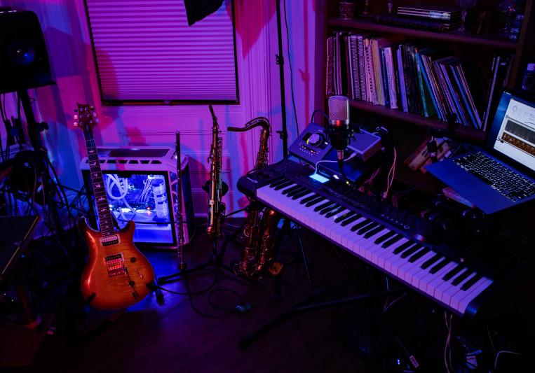 Dan Perez on SoundBetter