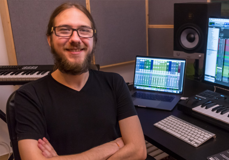 Rafael Nicolau Gobbo on SoundBetter