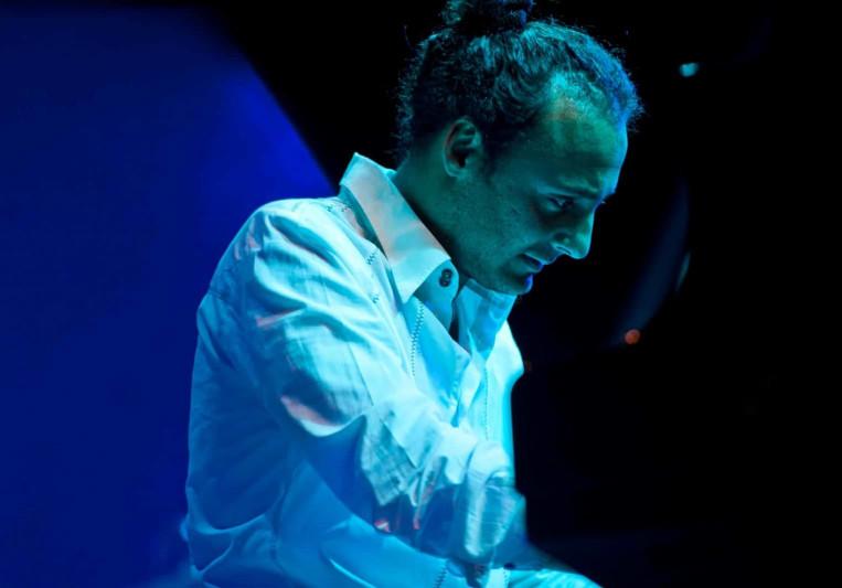 Mariano Bellopede on SoundBetter