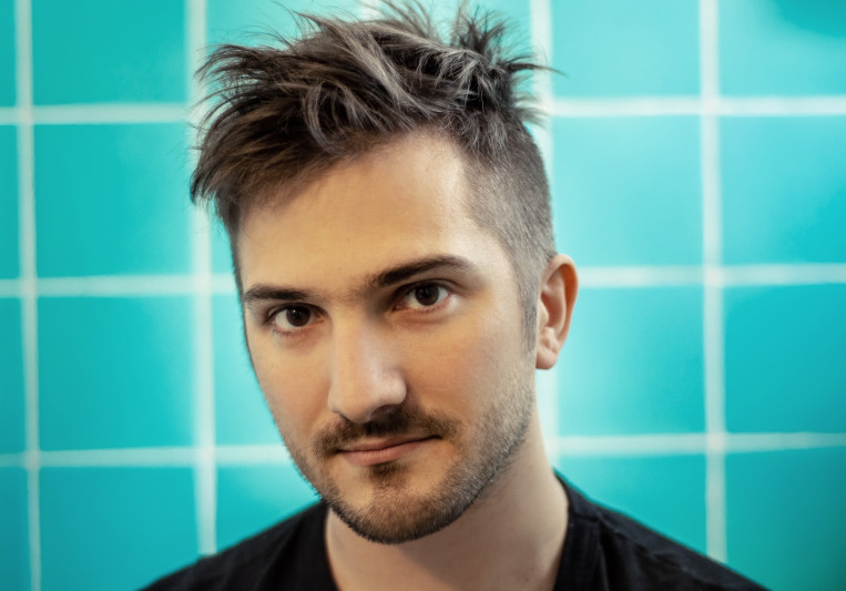 Pablo Páez on SoundBetter