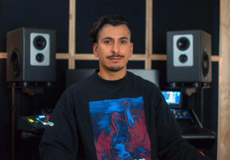 Aaron Roman on SoundBetter