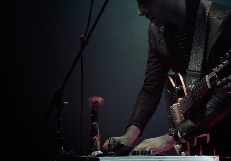 Adam Brookes on SoundBetter