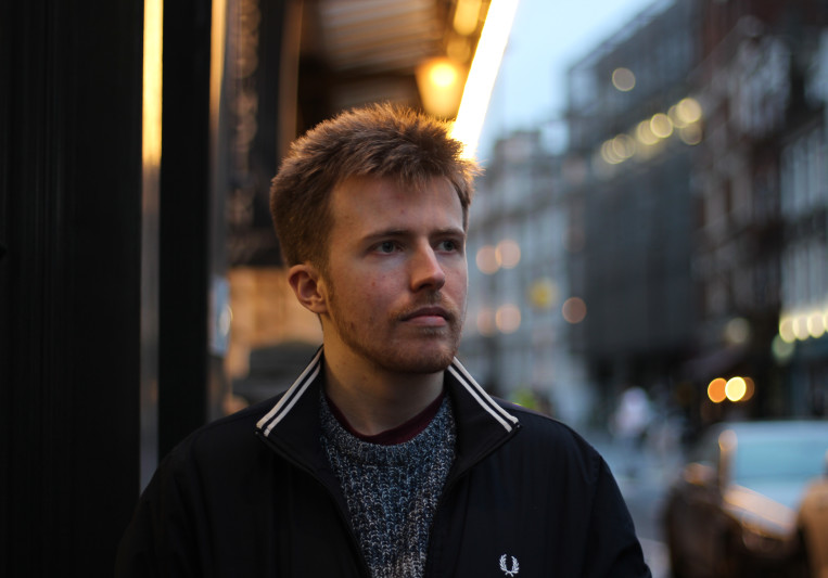 Matt Jadon on SoundBetter