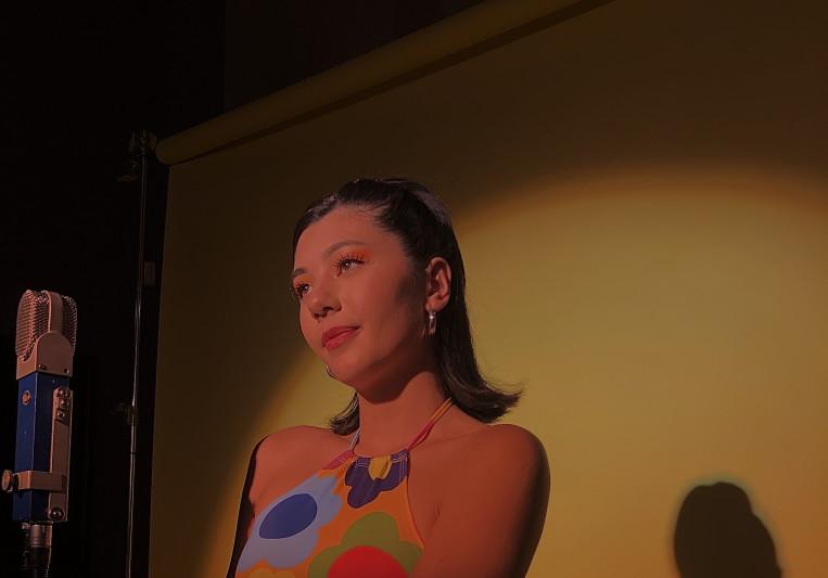Sydney Kwan on SoundBetter