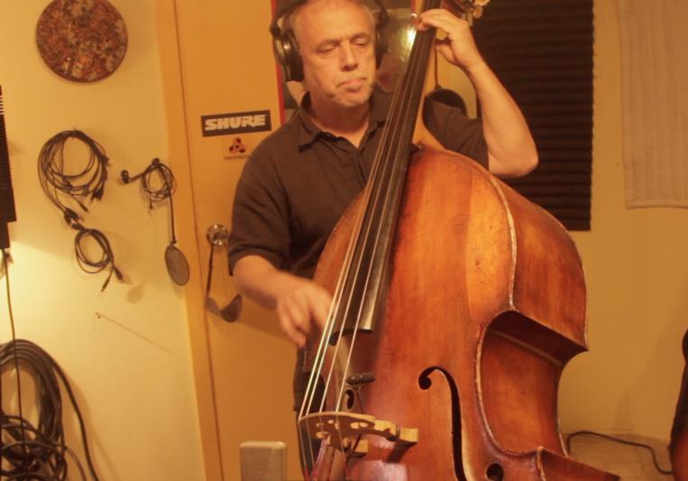 Avantango / Pablo Aslan on SoundBetter