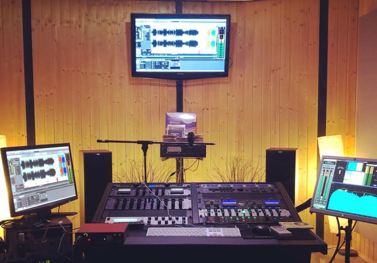 Eriatarka Mastering on SoundBetter