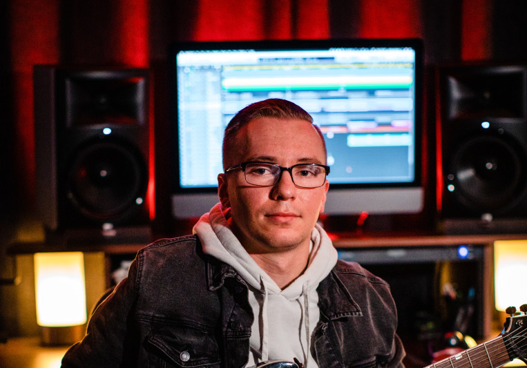 Joshua Johnson on SoundBetter