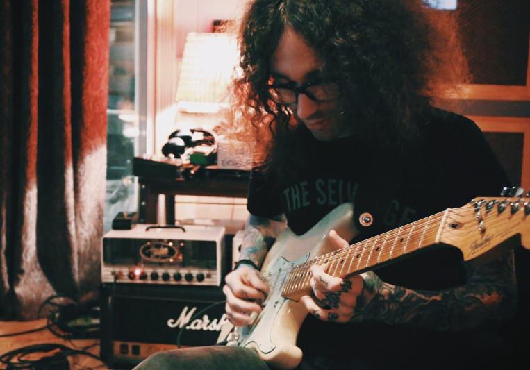 Adam Jessamine on SoundBetter
