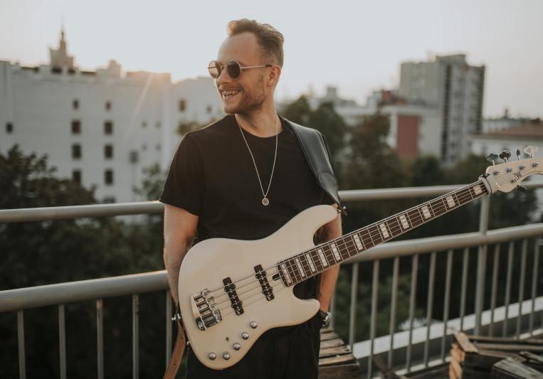 Adam Świerczyński on SoundBetter