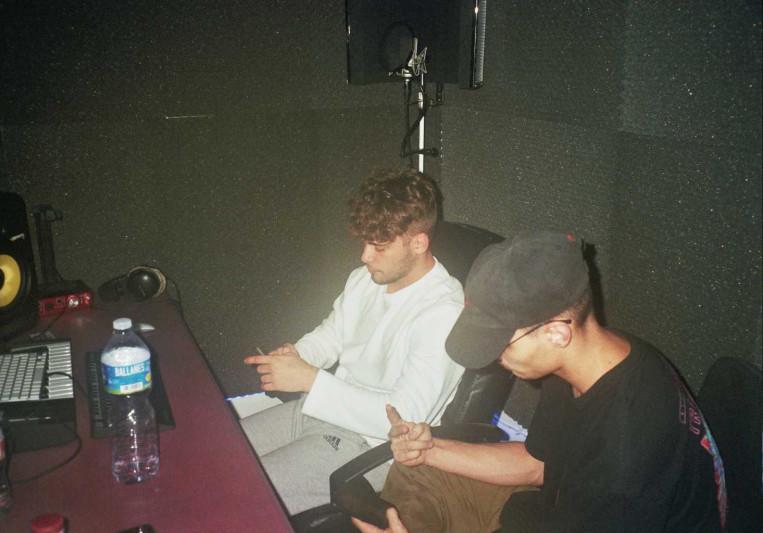 Eric Perez on SoundBetter