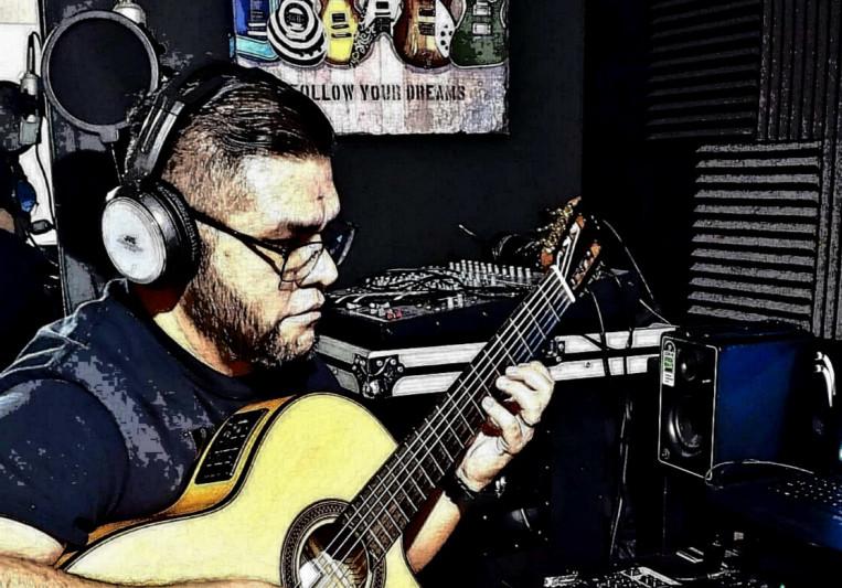 Francisco Hernandez on SoundBetter