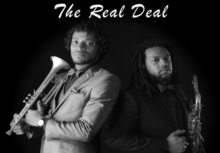 Real Deal Trax on SoundBetter