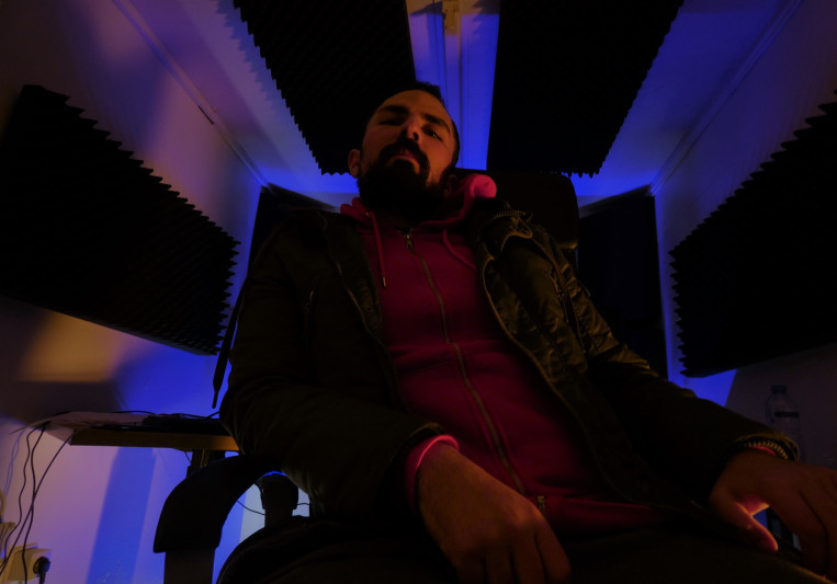 Amori on SoundBetter