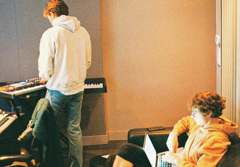 Pure Like Honey Studios on SoundBetter