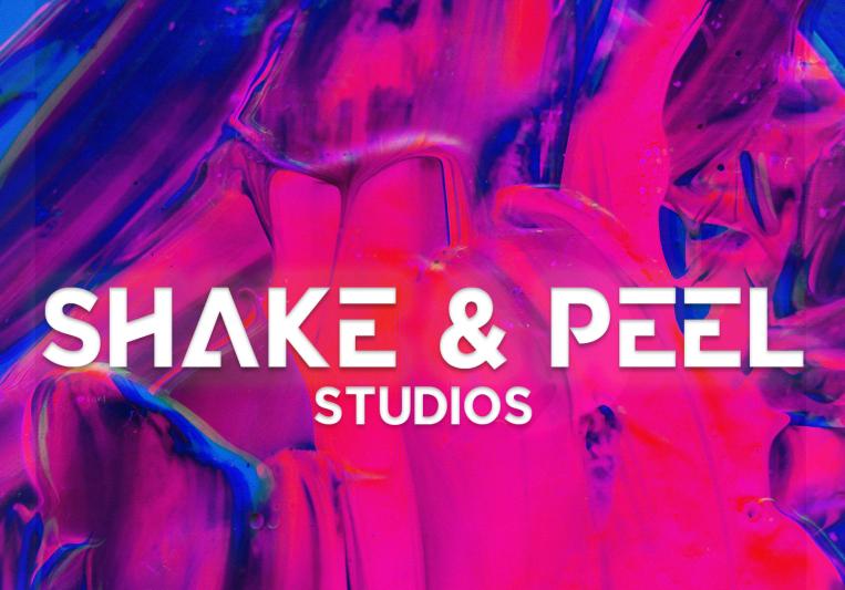 Shake & Peel Studios on SoundBetter