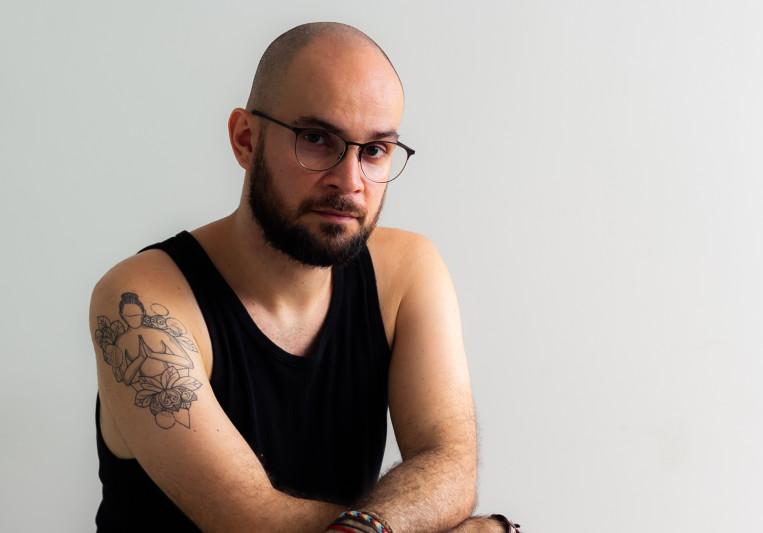 Felipe Romagna on SoundBetter