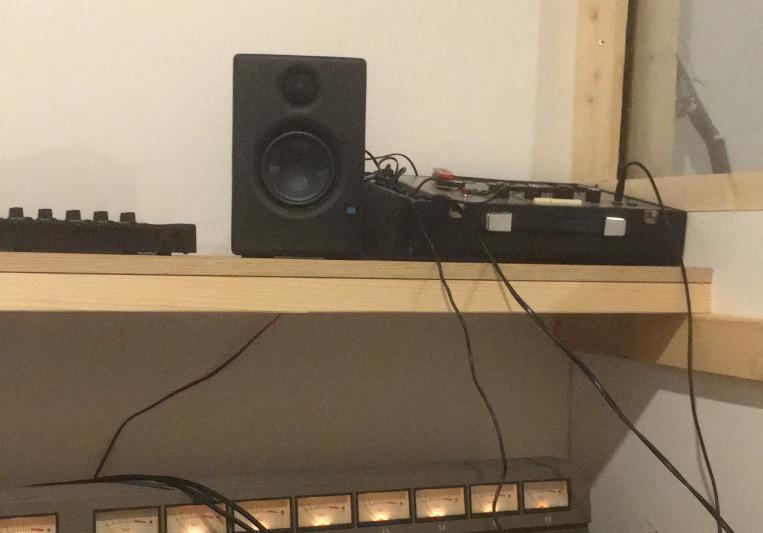 Charlie Atkinson Music on SoundBetter