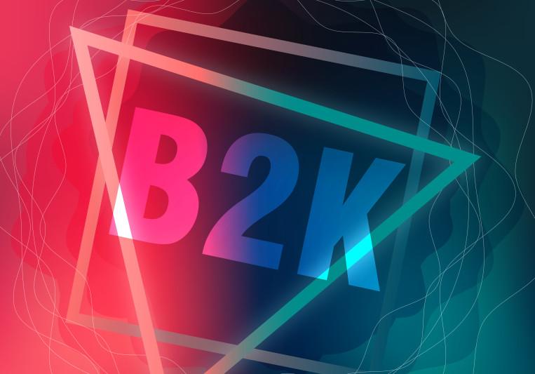 B2K on SoundBetter