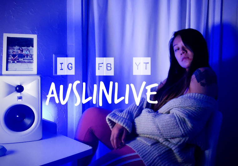 Auslinlive on SoundBetter