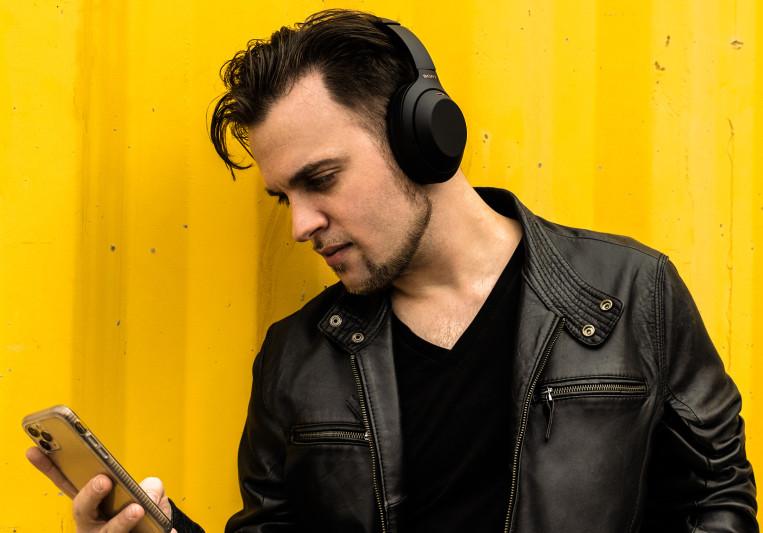 Jason Frankel on SoundBetter