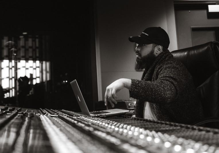Andrew Pedersen on SoundBetter