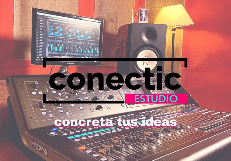 Conectic Estudio on SoundBetter