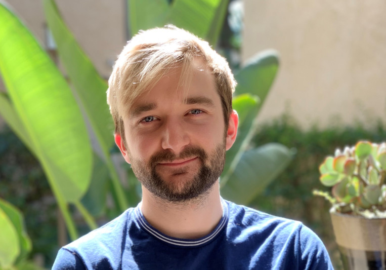 Abe Holm on SoundBetter