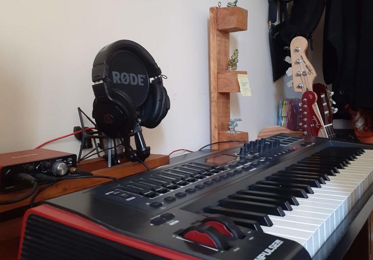 Junne on SoundBetter