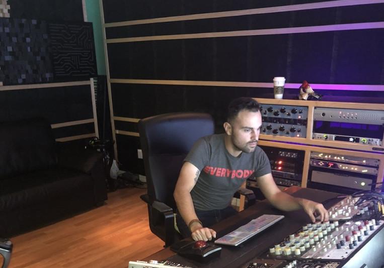 Paul Shubin on SoundBetter
