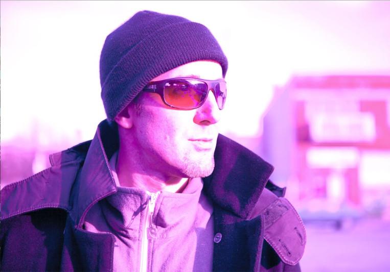 Joey Paradis on SoundBetter
