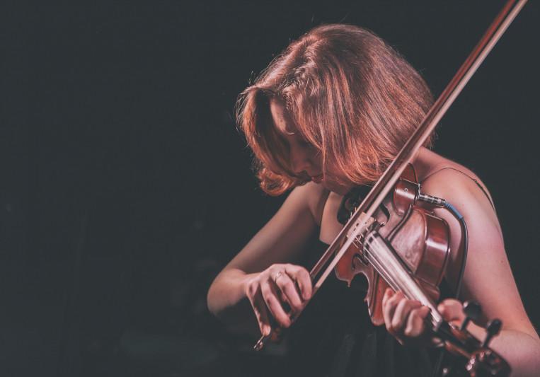 Sloane Monroe on SoundBetter