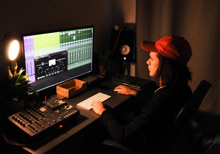 Mete Benli on SoundBetter