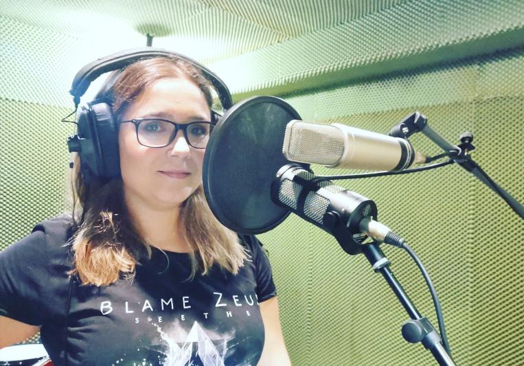 Sandra Oliveira on SoundBetter