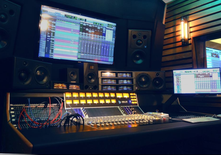 Ben Ech on SoundBetter