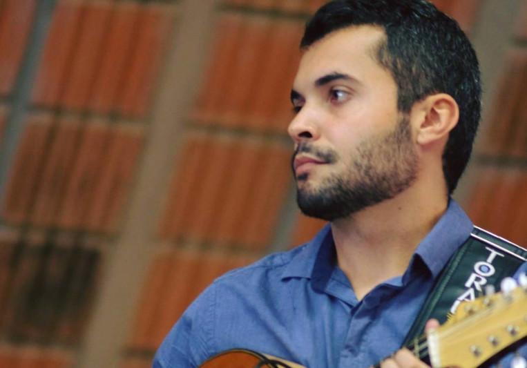 Eduardo Pereira on SoundBetter