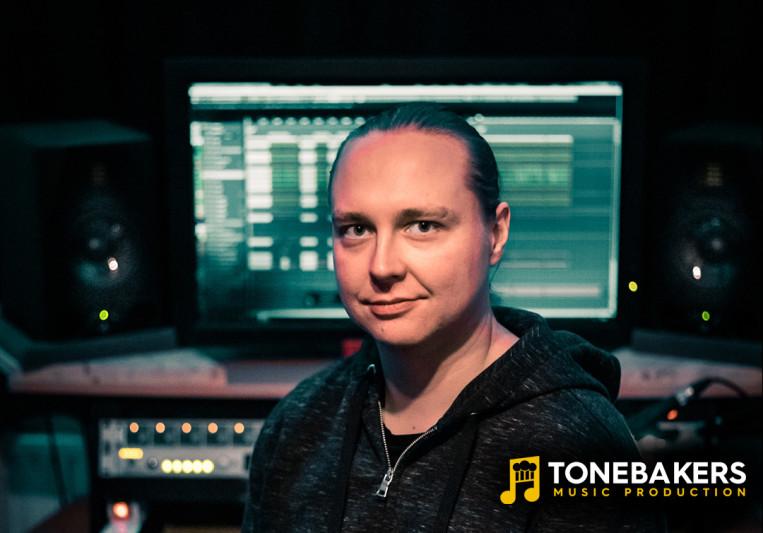 Karri Kallio on SoundBetter