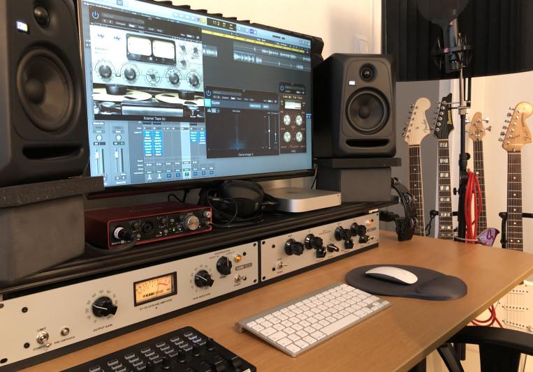 DiNamix Studios on SoundBetter