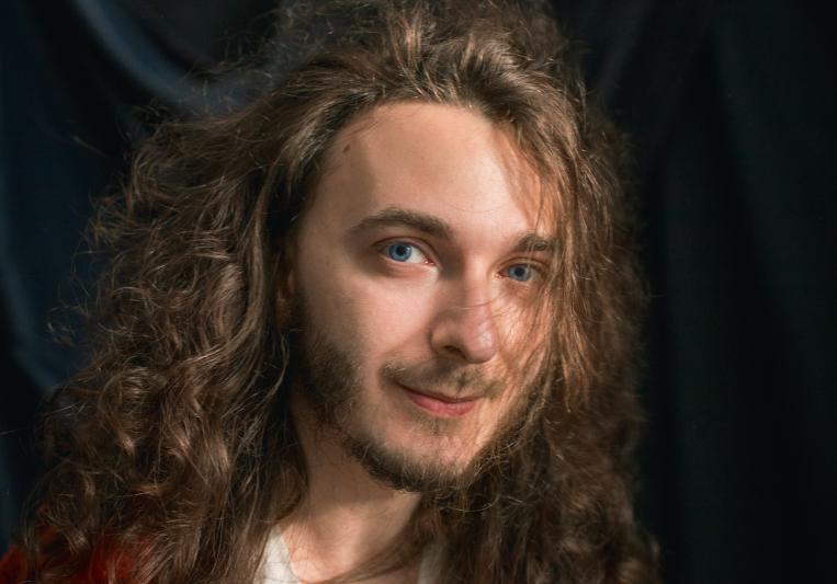 Jascha Liebgott on SoundBetter