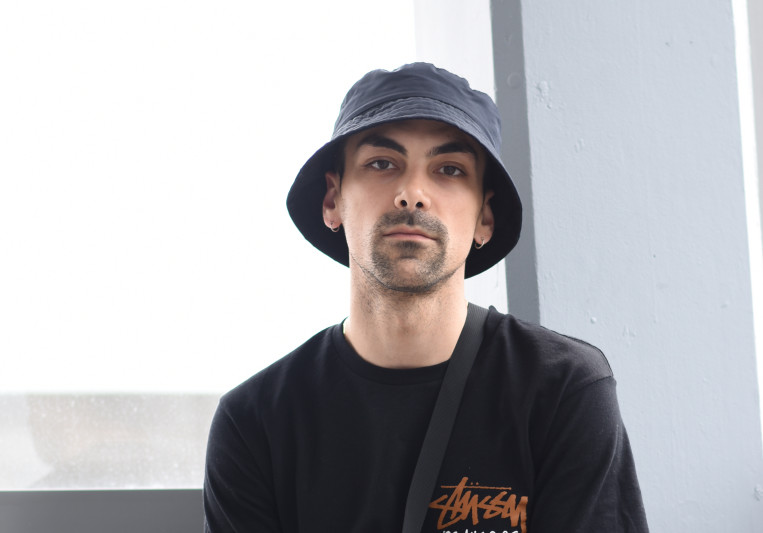 Alistair on SoundBetter