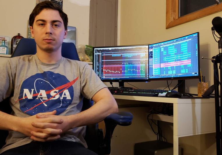 Matt Hendler on SoundBetter