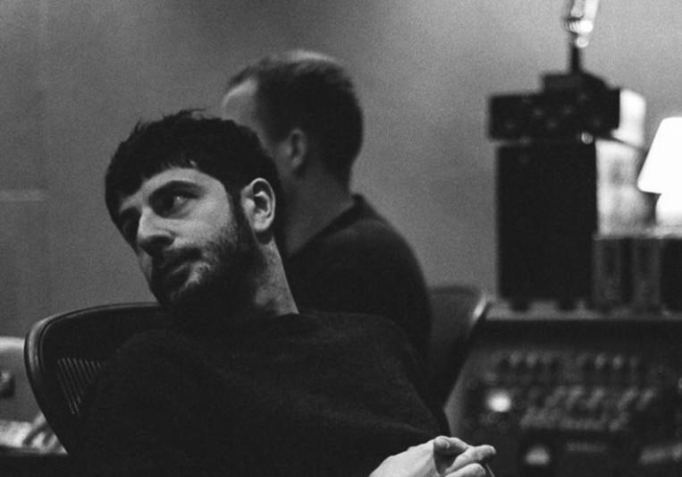 Marco Pasquariello on SoundBetter