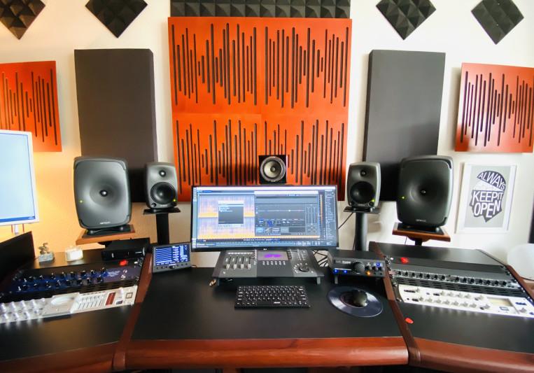 Philipp Beesen on SoundBetter