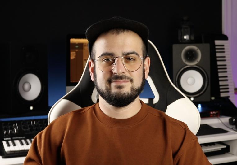 alex r. on SoundBetter
