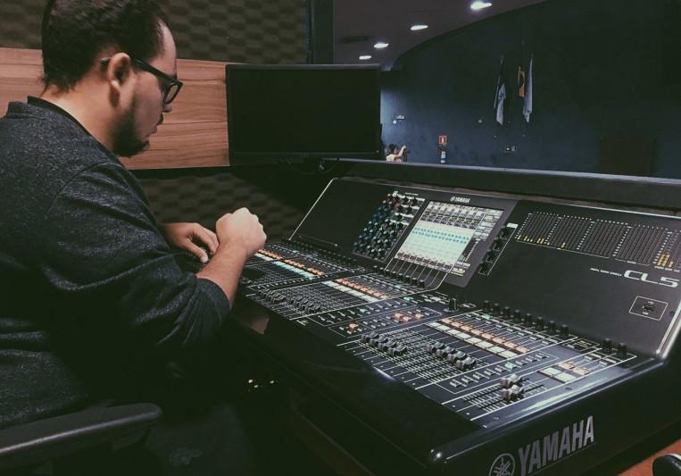 Alex Aédel Jr on SoundBetter