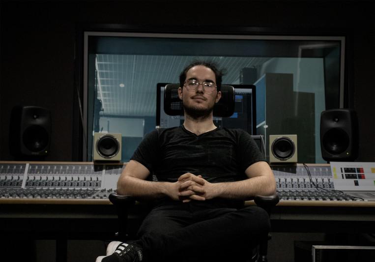 Keve Szatmari on SoundBetter