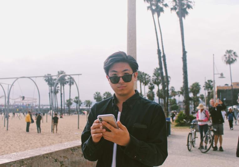 Matthew Sato on SoundBetter