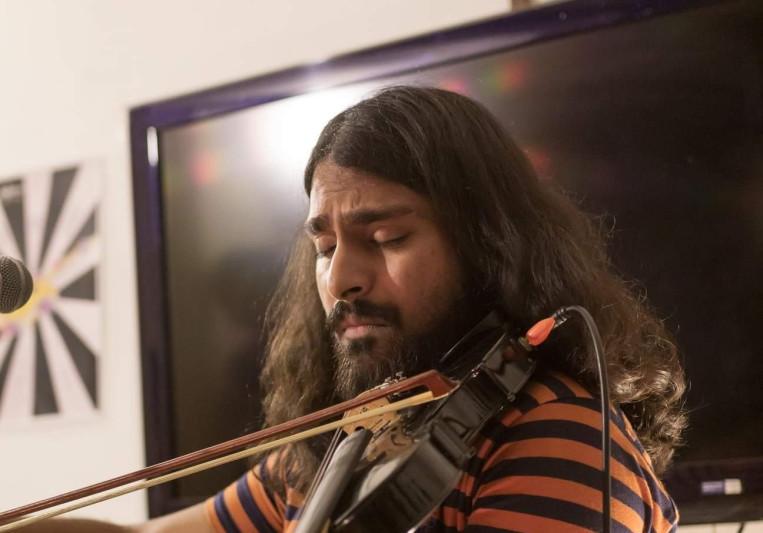 Protyay Chakraborty on SoundBetter