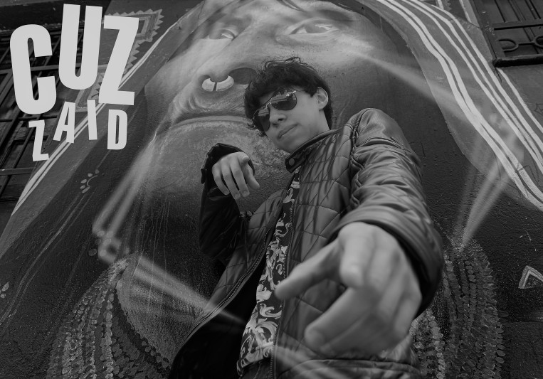 Cuz Zaid on SoundBetter