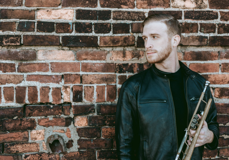 Andrew Golden on SoundBetter